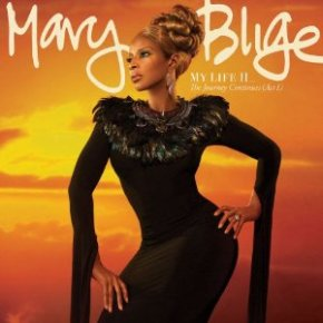 mary j blige- my life part II