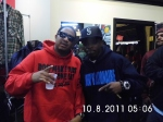 Yayo of 2865 Boss Ent and @Beatbillionaire
