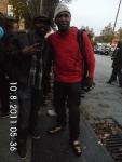 Black Nicholson -Omen Agency and Dennis Byron- Hip Hop Enquirer