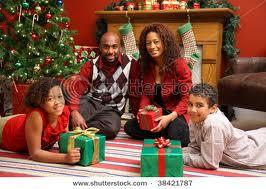 renee the g - Black People Christmas
