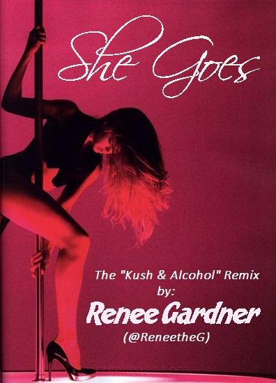 Renee Gardner - She Goes